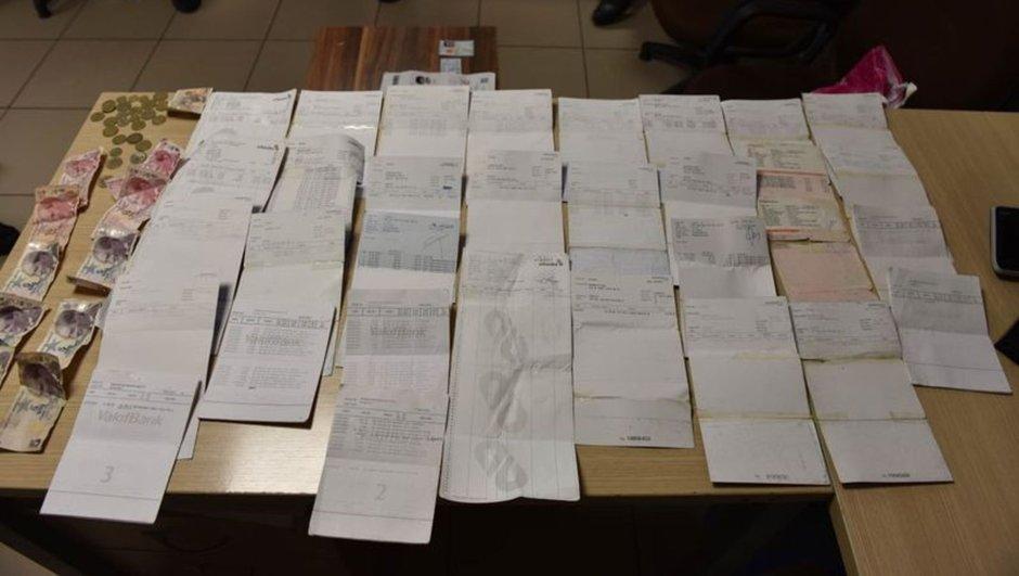 Adana'da dilencinin banka hesabından 309 bin lira çıktı