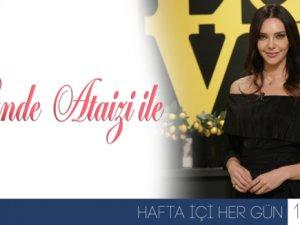 Hande Ataizi ile Sony Channel Türkiye'yi salladı 'Kandırdık'