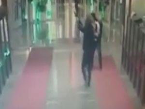 Volkan Konak Sahnedeyken Ateş Açan Şüpheli Tutuklandı