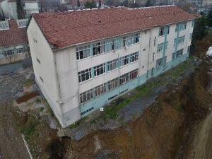 O Binada Eğitim-öğretime Ara