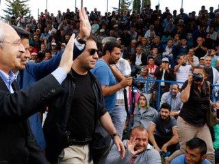 Kılıçdaroğlu'na 'Yuh' şoku